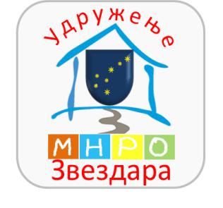Удружење за помоћ МНРО Звездара